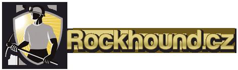 Rockhound.cz logo
