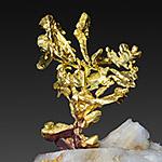 Zlato - Přehled vlastností, využití a výskytu