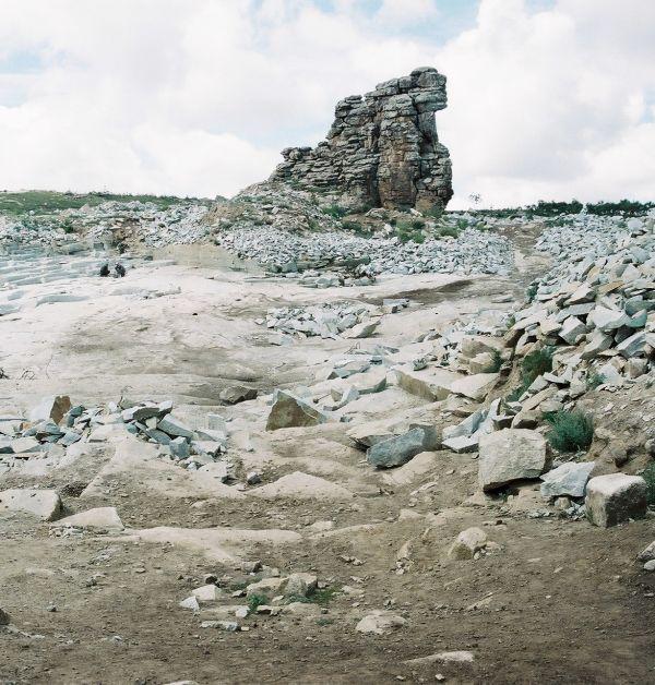 Avdarant, Mongolsko