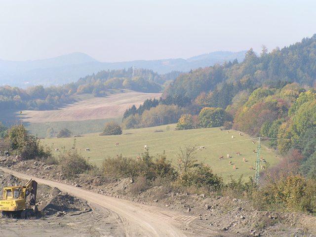 Bezděčín, Česká republika