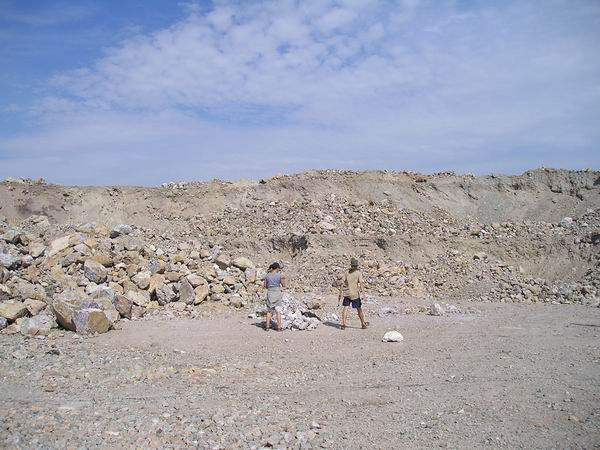 Burundur, Mongolsko