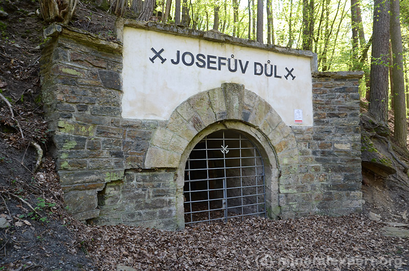 Josefův důl, Čučice, Česká republika