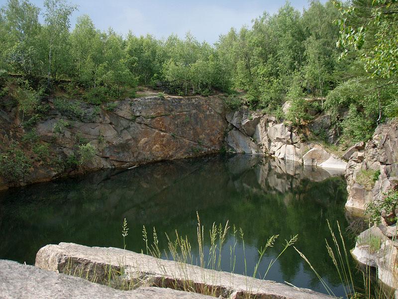 Kamenná Lhota, Česká republika