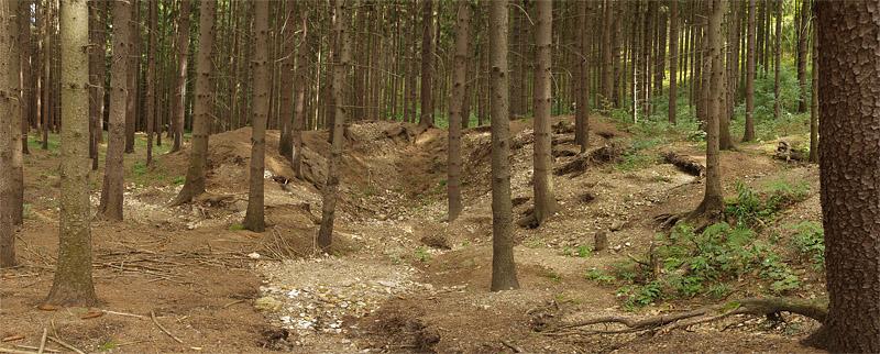 Komárovice, Česká republika
