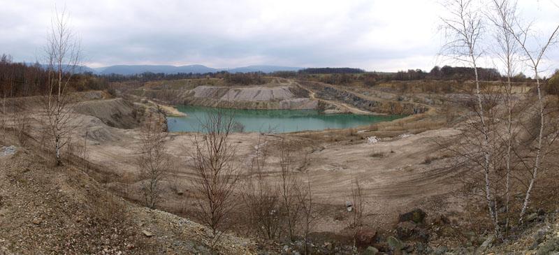 Lahošť, Česká republika