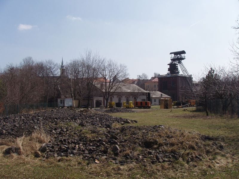 Příbram, Ševčínská, Česká republika