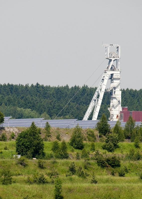 Rožná R-3, Jasan, Česká republika