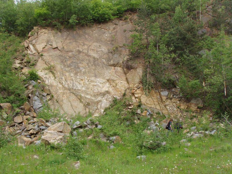 Skorošice, Kaní hora, Česká republika