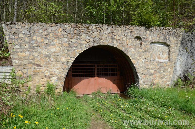 Štola Naděje, Kašperské Hory, Česká republika