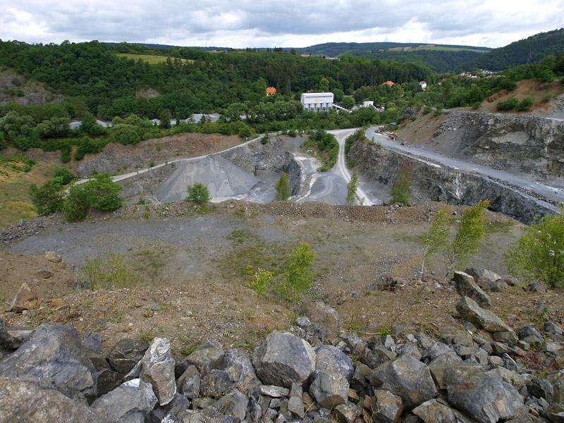 Sýkořice, Česká republika