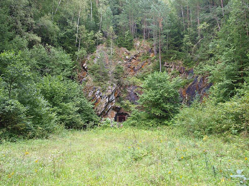 Trhonice, Česká republika