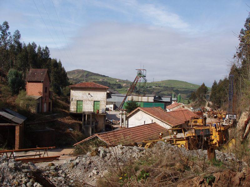 Villabona, Asturias, Španělsko