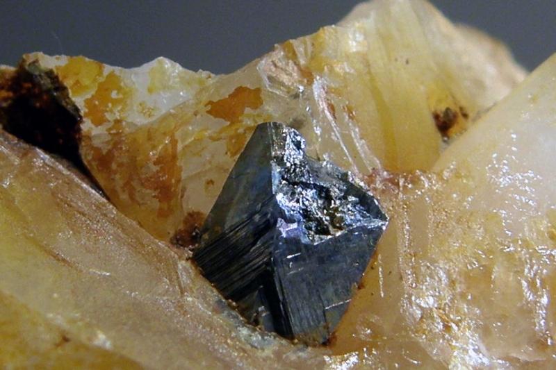 Arzenopyrit