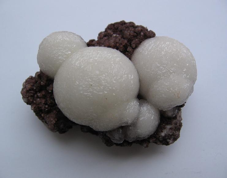 Kalcit (var. Manganokalcit)