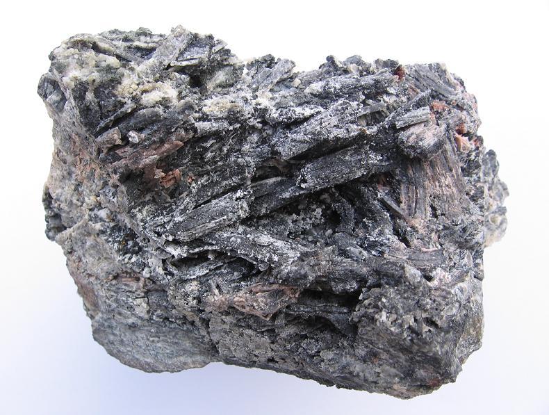 Klinozoisit, Chlorit
