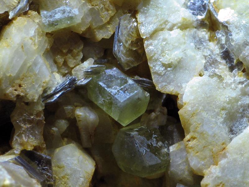 Fluorapatit