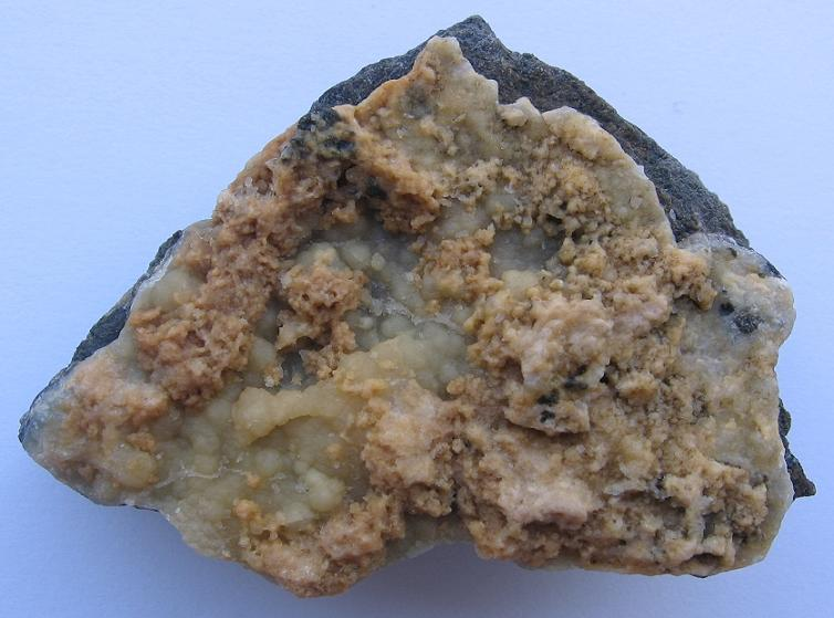 Hydromagnezit