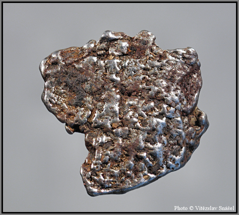 Meteorit (Fe), Meteorit (Fe, Ni)