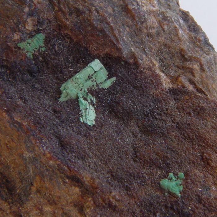Torbernit