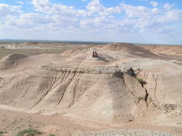 Alag Ul, Mongolsko
