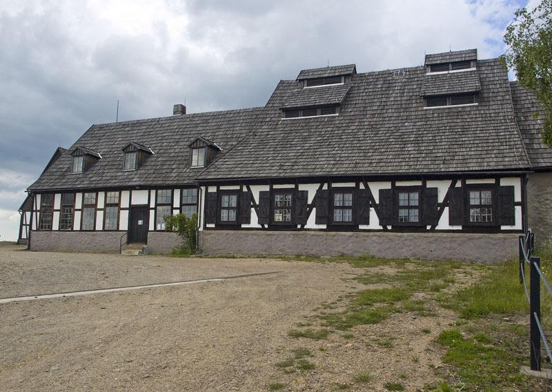 Alte Elizabeth, Freiberg, Německo
