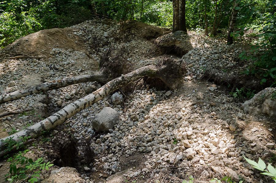 Maršíkov, Střelecký důl, Česká republika